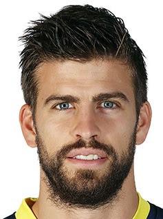 صور وأسماء لاعبي برشلونة 2014-2015
