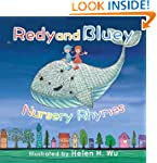 Redy and Bluey: Nursery Rhymes