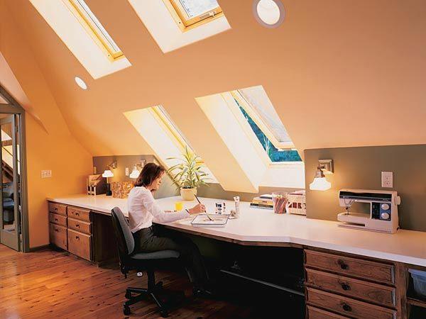 20 komfortable Jugendzimmer mit Dachschr\u00e4ge gestalten