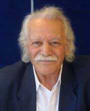 IMG MANOLIS GLEZOS, Greek Politician