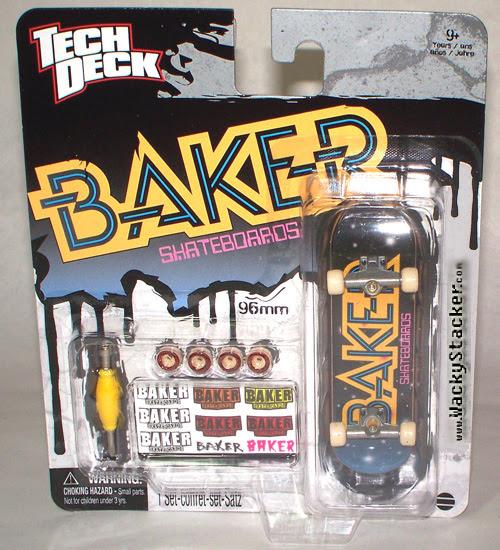 Buy Tech Deck Fingerboards Skateboards Skateparks Dudes Where to Buy Online at WackyStacker.com