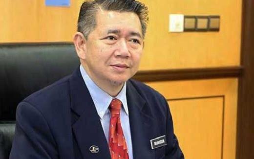 Menteri Pertanian turun padang, tubuh pasukan urus krisis