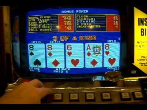 Key praze genieгџen sie klassisches video poker mit einem spiel jacks or better monticello free zero