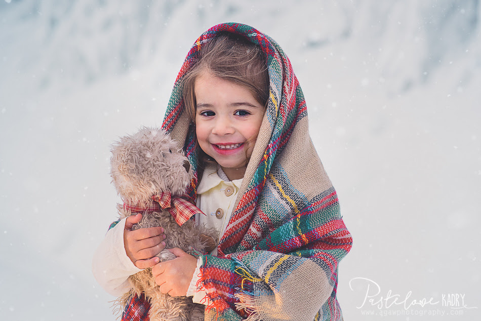 pastelove kadry zima