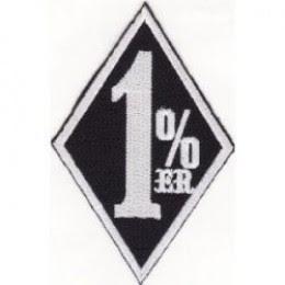 Biker Slang - 1%er