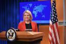 US State Dept spokeswoman Heather Nauert could be next UN envoy: Trump
