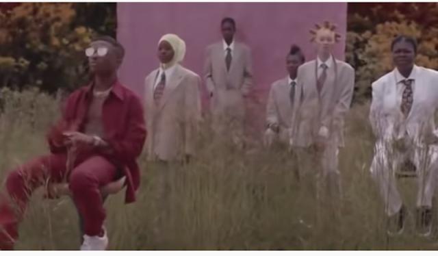 VIDEO: Beyonce Ft. Wizkid – Brown Skin Girl