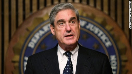 Mueller meets with Senate intelligence chairs