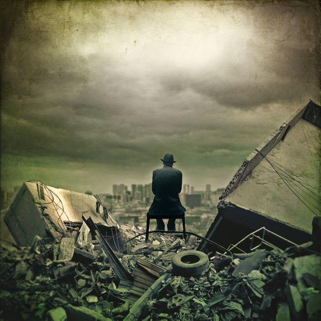 Θυμός, ἀπογοήτευσις ἤ ἀποφασιστικότης;