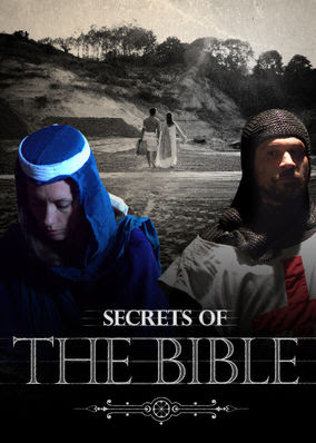 Secrets of the Bible - Season 1