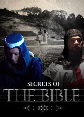 Secrets of the Bible - Season 1