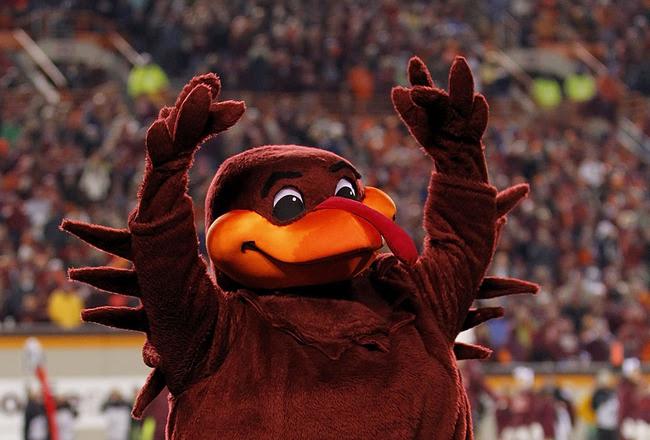 Virginia Tech Football: Report Card Grades for Virginia Tech vs. Arkansas State | Bleacher Report