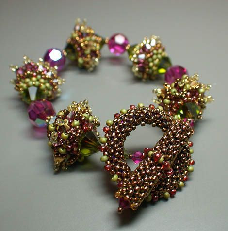 Lisa Kan Designs: Beadwork (2/5)
