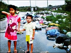 'Bersihnya' Kelantan Serambi Mekah...!