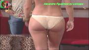 Alexandra Figueiredo sensual na serie Maré Alta