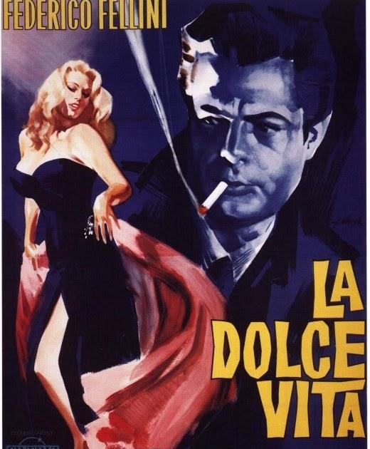 Chiodo sc hi accia chiodo la dolce vita compie 50 anni - Film lo specchio della vita italiano ...