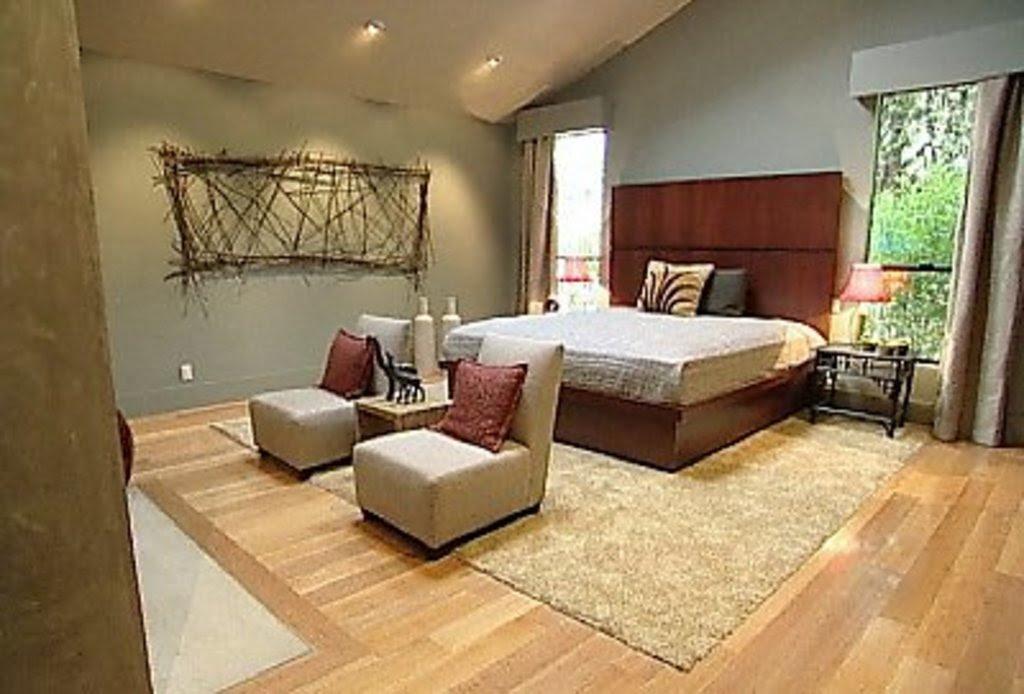 ReDesign: Zen Master Bedroom | Discover Nikkei
