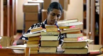 Librarians a Rare Sight in CA Schools