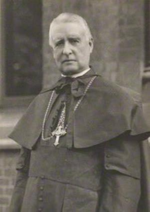 Cardinal Francis Gasquet