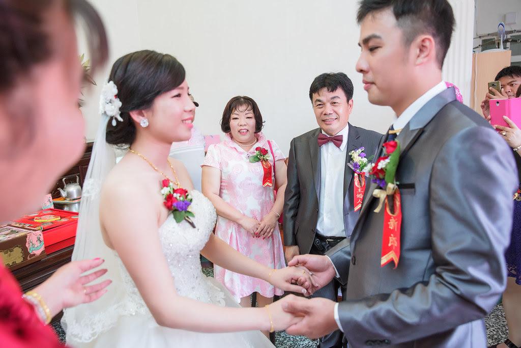 068桃禧航空城酒店婚攝