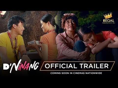 D'Ninang Movie Trailer