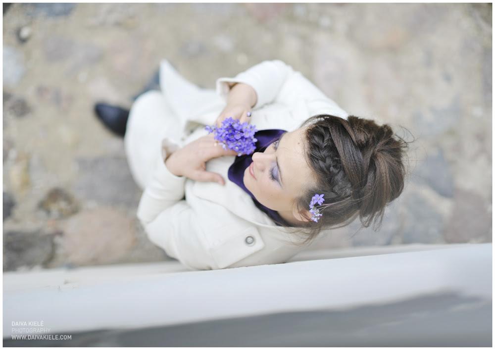 violet dream
