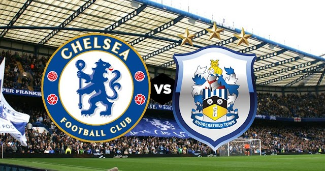 Chelsea vs Huddersfield: Team news, injuries, potential lineup