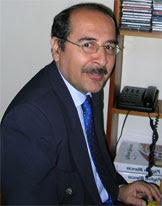 Gustavo Flores Quelopana