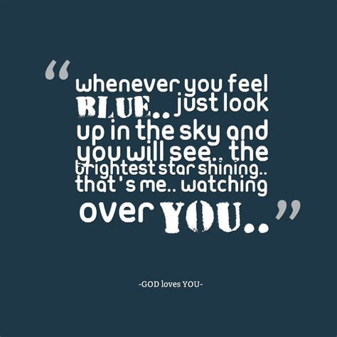 Looking At The Sky Quotes