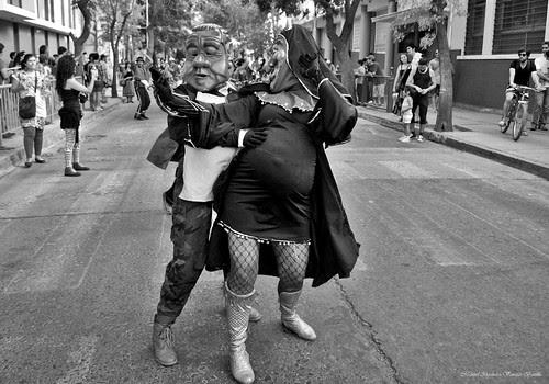 """""""Santiago lugar de encuentro"""" by Alejandro Bonilla"""