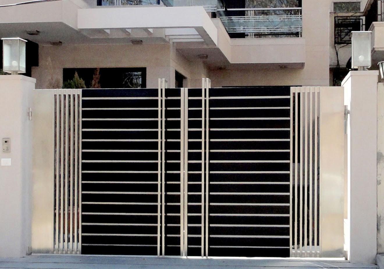 Modern Door Gate Design Hawk Haven