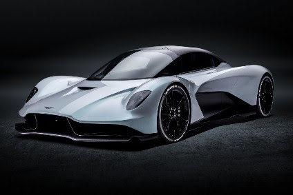 Aston Martin Lagonda Future Models Automotive Industry Analysis Just Auto