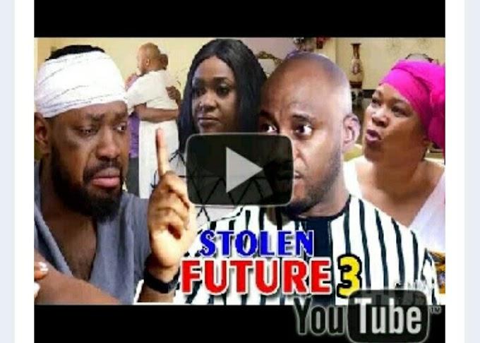 DOWNLOAD: Stolen Future Season 3 Latest Nigerian 2019 Nollywood Movie
