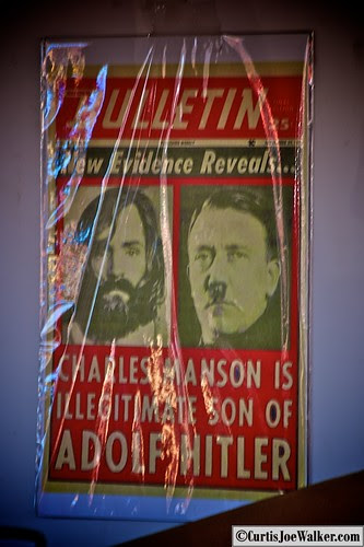 DSC_3420 - Charles Manson is Illegitimate son of Adolf Hitler