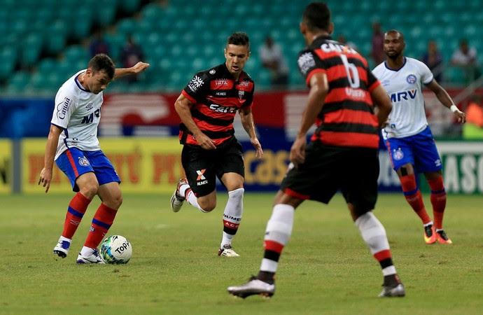Resultado de imagem para Atlético-GO x Bahia
