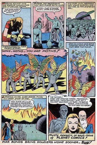 Planet Comics 38 - Mysta (Sept 1945) 07