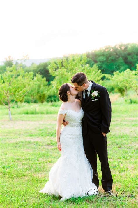 Apple Hill Farm Wedding   Leominster, MA: Julienne   Bryan