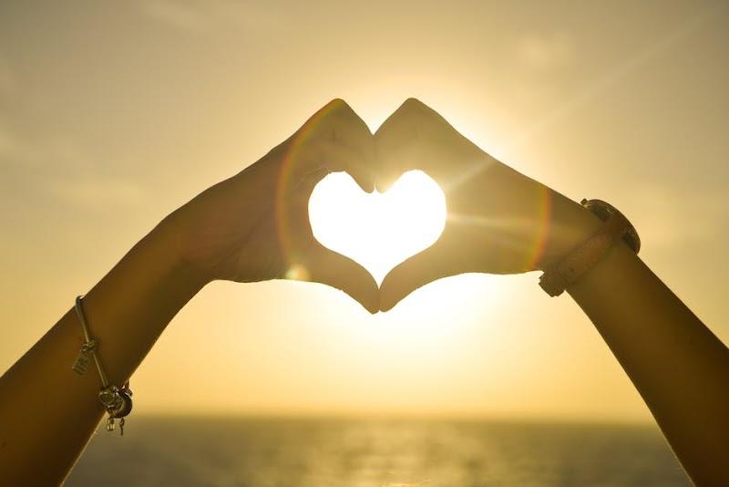 Quem encontrou a fonte do amor?
