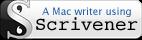 A Mac writer using Scrivener