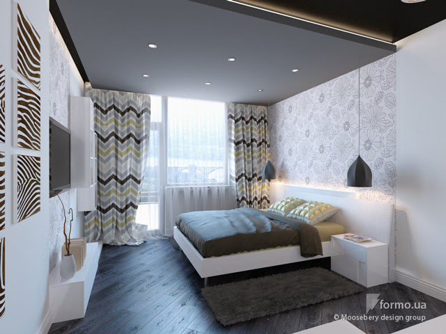 25 Great Bedroom Design Ideas - Decoholic