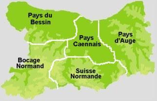 """Résultat de recherche d'images pour """"suisse normande carte"""""""
