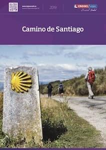 Camino de Santiago Eroski 2019