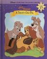 Lady and the Tramp: A Trusty Old Pal (Disney's Storytime Treasures Library, #15)
