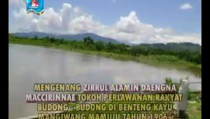 Lirik, Video, Mp3 Benteng Kayu Mangiwang
