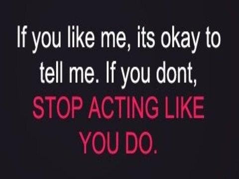 If You Dont Like Me Quote Quote Number 687642 Picture Quotes