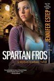 Spartan Frost (Mythos Academy Series)