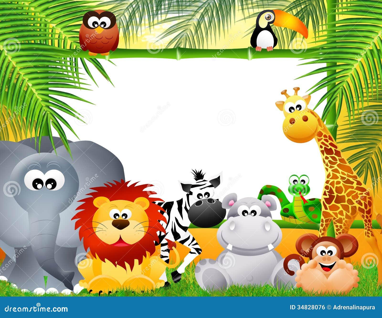 Download 61+ Gambar Kartun Zoo Keren Gratis