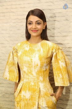 Kajal Agarwal Latest Photos - 8 of 42