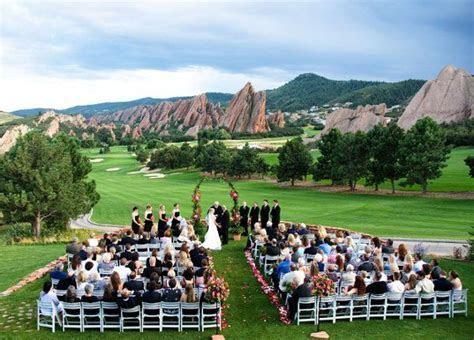 See Arrowhead Golf Club on WeddingWire   Colorado Wedding