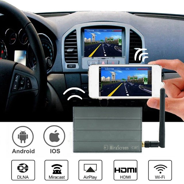 SPECIAL OFFERS Mirascreen C1 Auto Car WiFi Display Dongle Smart Media Streamer Wireless Screen Mirroring Miracast Airplay DLNA For Mobile Phone HOT PRODUCT TODAY Price H2 Cheap SPECIAL PRICE LIMITED